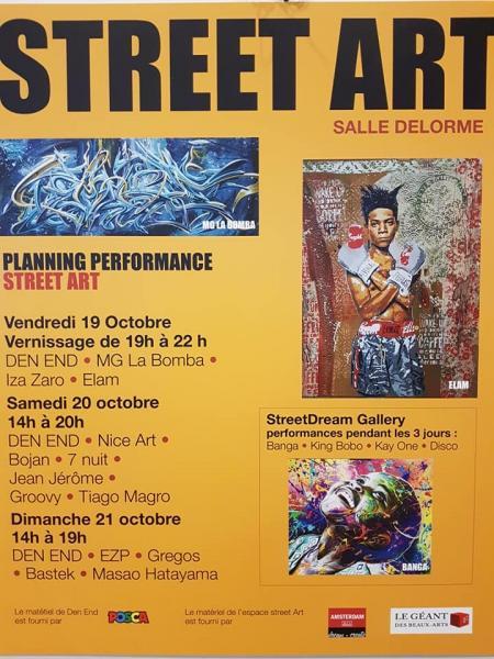 Support art shopping carroussel du louvre